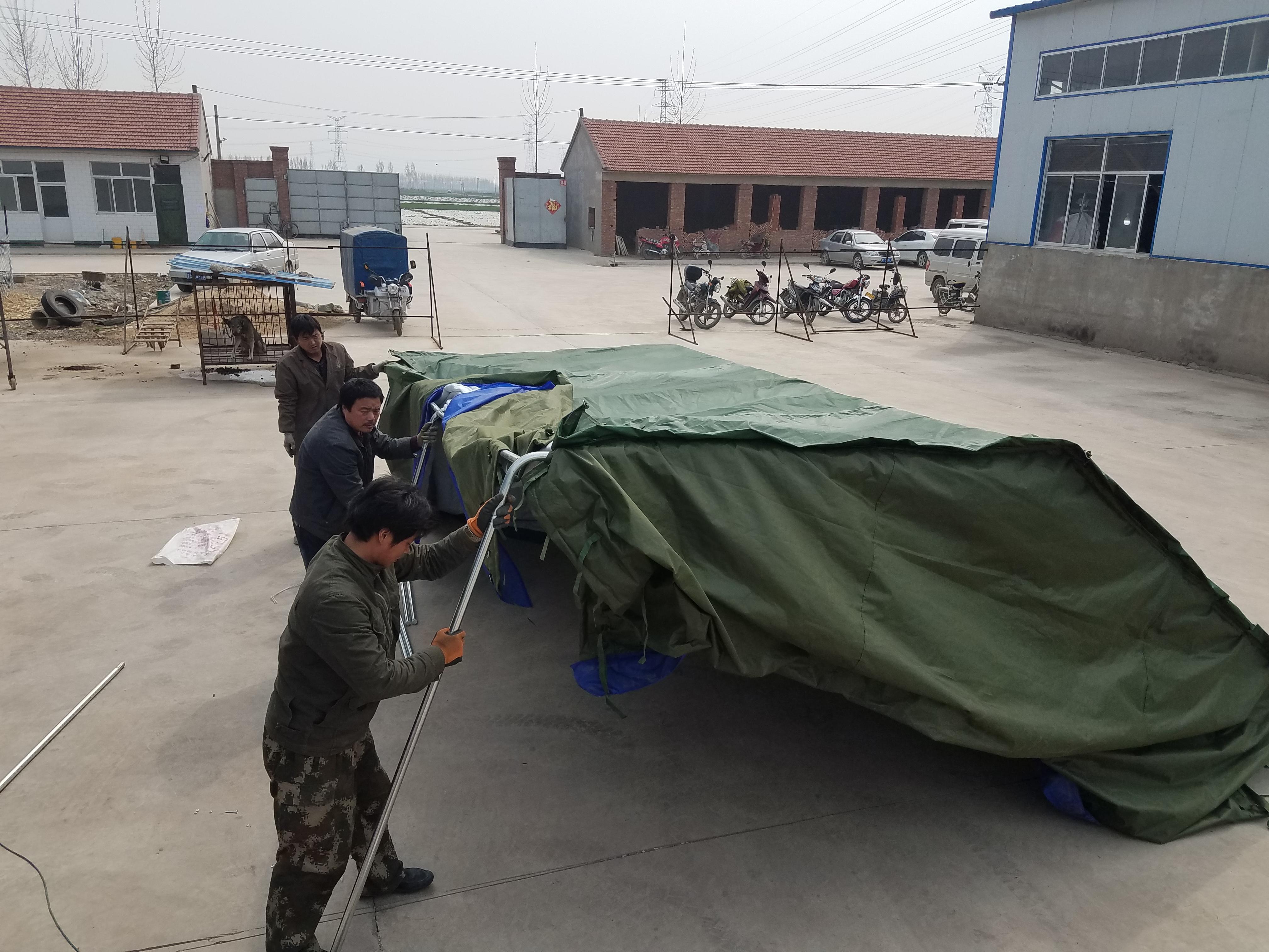 唐山|施工帐篷|施工帐篷厂家