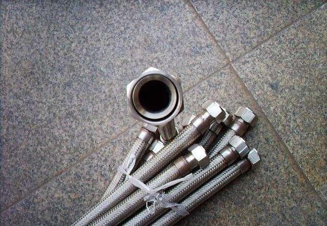 超然橡塑|不锈钢波纹管|不锈钢波纹管哪家好