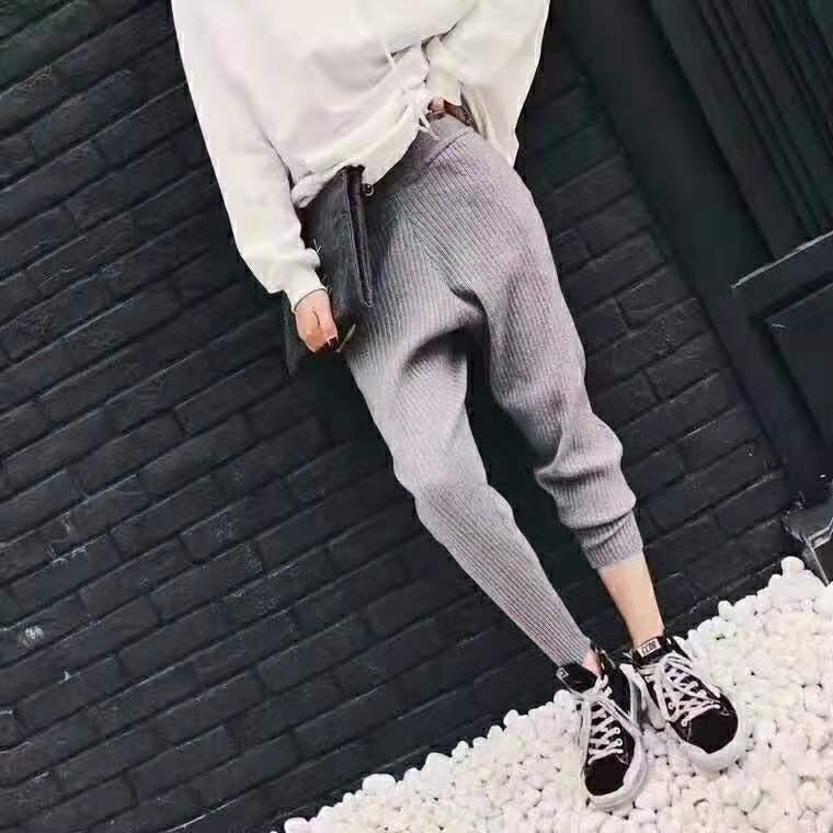 男士休闲裤牛仔裤定