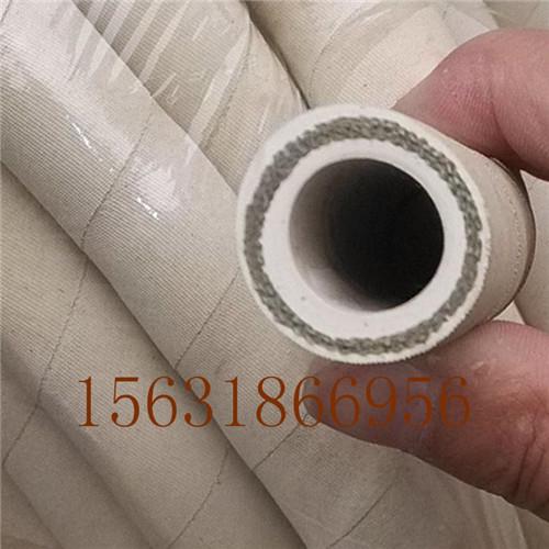 超然廠家|食品橡膠管|食品廠用白色橡膠管