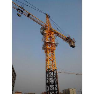 秦皇岛塔吊制造安装
