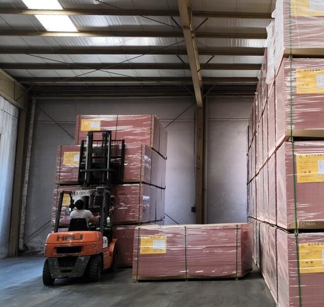 盛大华源|北京阻燃板品牌|防火密度板厂家