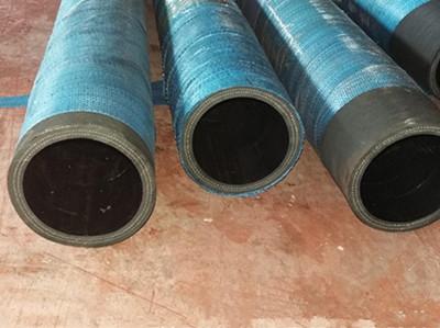 韶关|橡胶套管|电缆套管|卸放涂料胶管