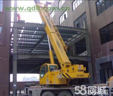 顺义区钢结构制作公司