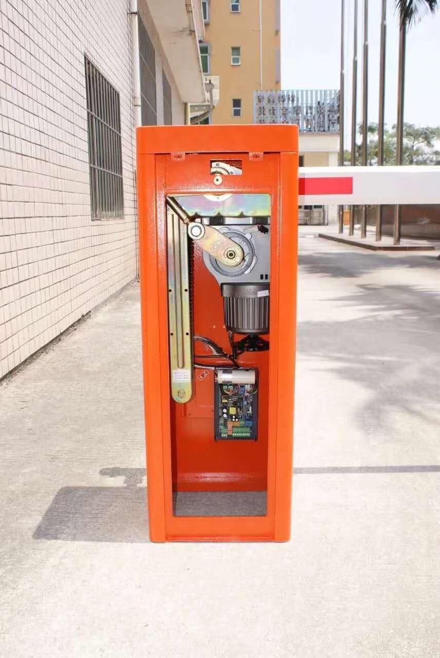 唐山智能停车场系统