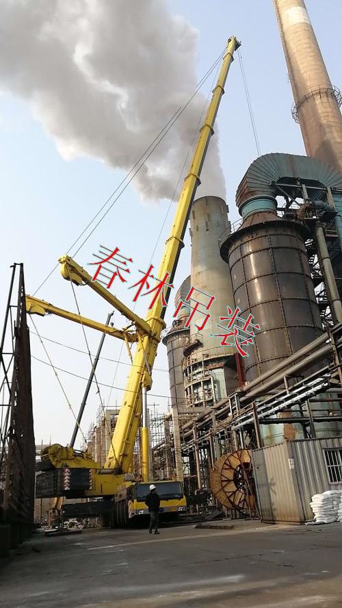 唐山吊装公司