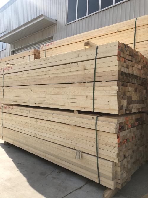 唐山建筑木方