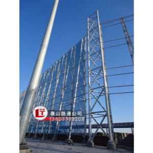 唐山路通桥梁模板有限公司 钢结构 钢结构厂家
