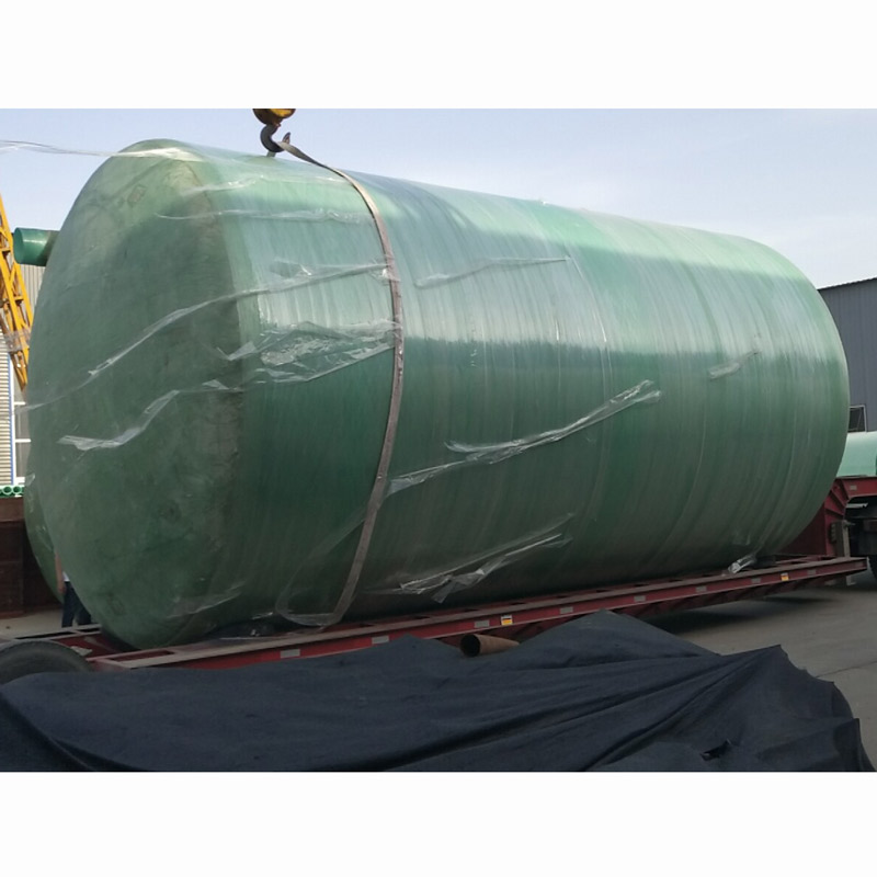 君贤环保|河北玻璃钢化粪池品牌|北京玻璃钢化粪池批发