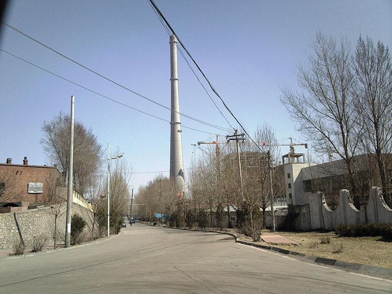 郑州煤仓滑模