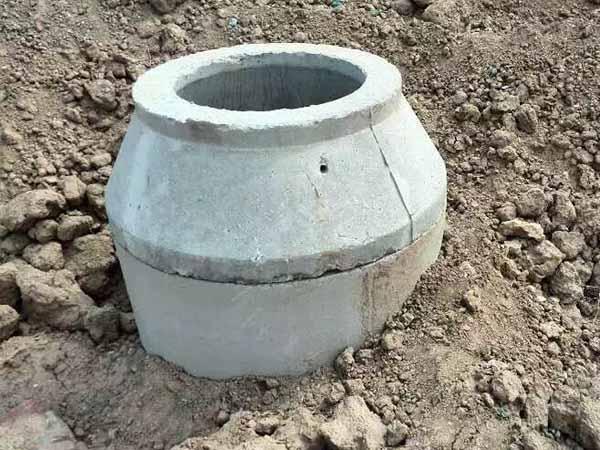 北京污水井