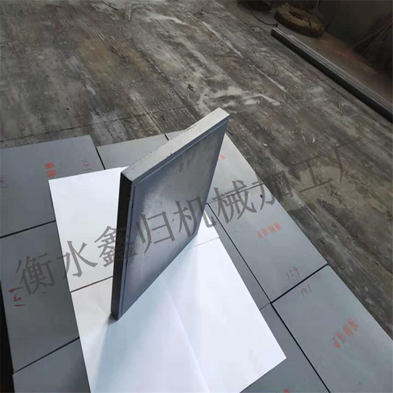 鑫归机械_楔形钢板|调平钢板_楔形钢板生产厂家