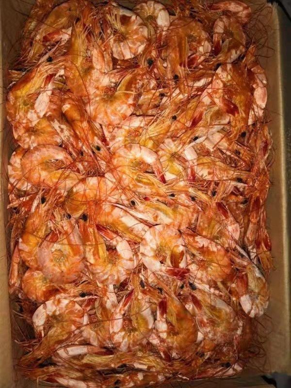 唐山烘干虾