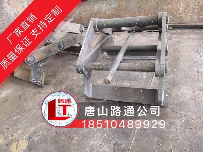 吊管夹具 钢管吊具 钢管专用夹子 脚手架钢管专用夹子 厂家自产 质量可靠