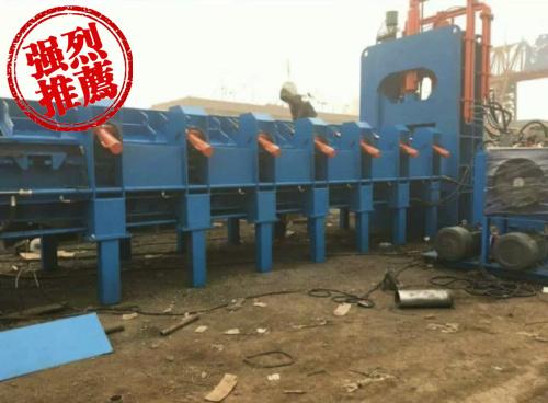 龙门式剪切机 生产厂家