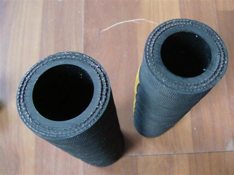 泸州 夹布喷砂胶管 喷砂夹布胶管生产厂家