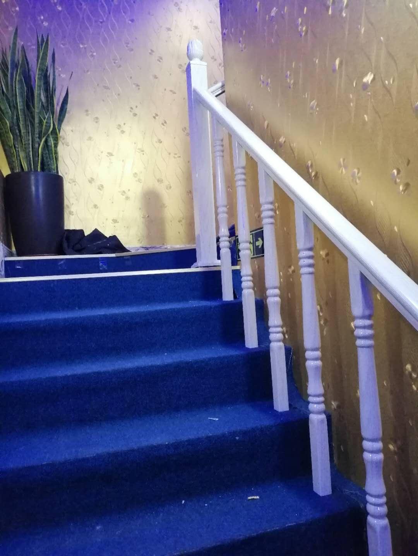 全铝仿实木楼梯|厂家