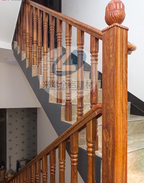 唐山全铝楼梯