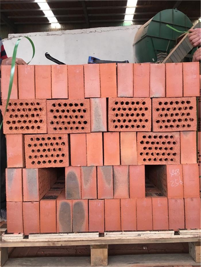 190多孔磚(20墻)