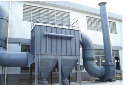 秦皇岛|中频炉布袋除尘器|中频炉布袋除尘器厂