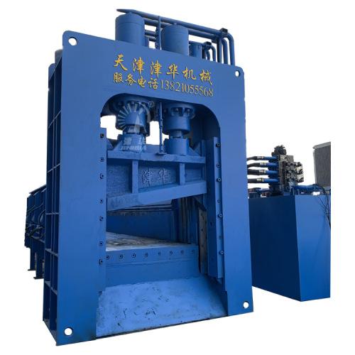 天津龙门剪厂家 天津华津液压机械只做精品
