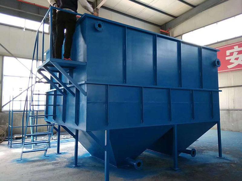 洗砂厂专用污水处理设