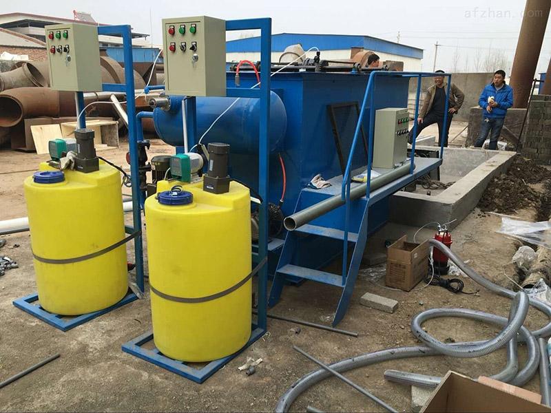 养殖污水处理设备价格