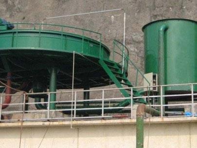 印染厂用污水处理设备