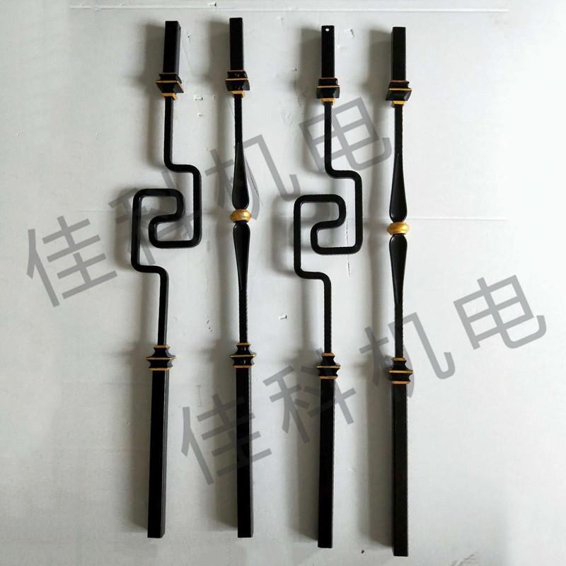 甘肃|楼梯成品配件,铁艺配件厂家|铁艺围栏