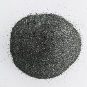 中国黑40-80天然彩砂 天然彩砂厂 天然彩砂厂家 河北天然彩砂