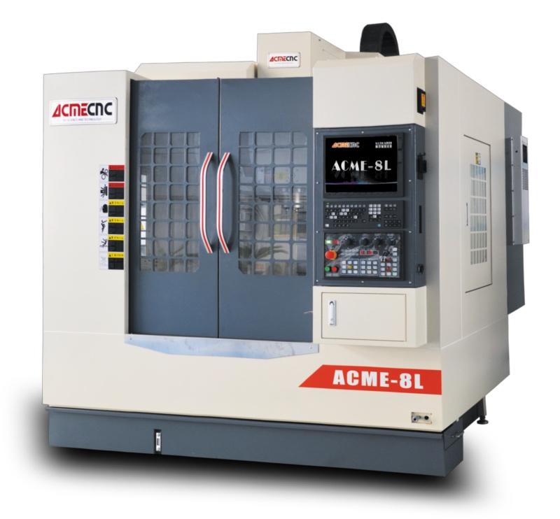 立式加工中心-ACME-8L