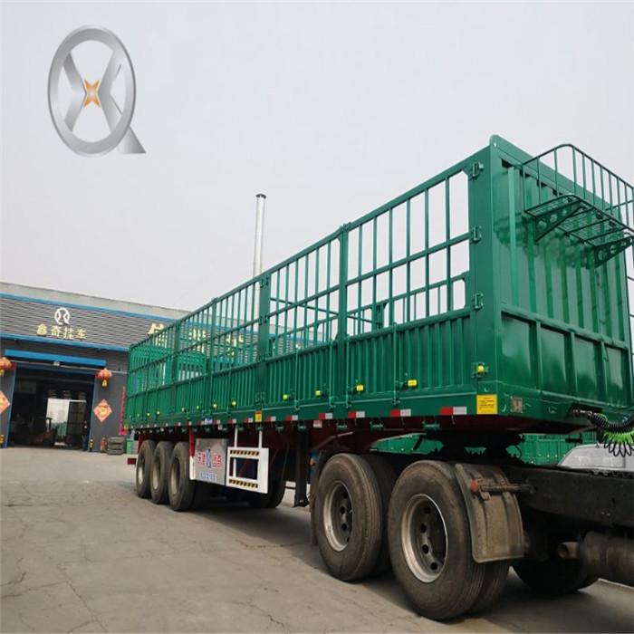 唐山挂车生产厂