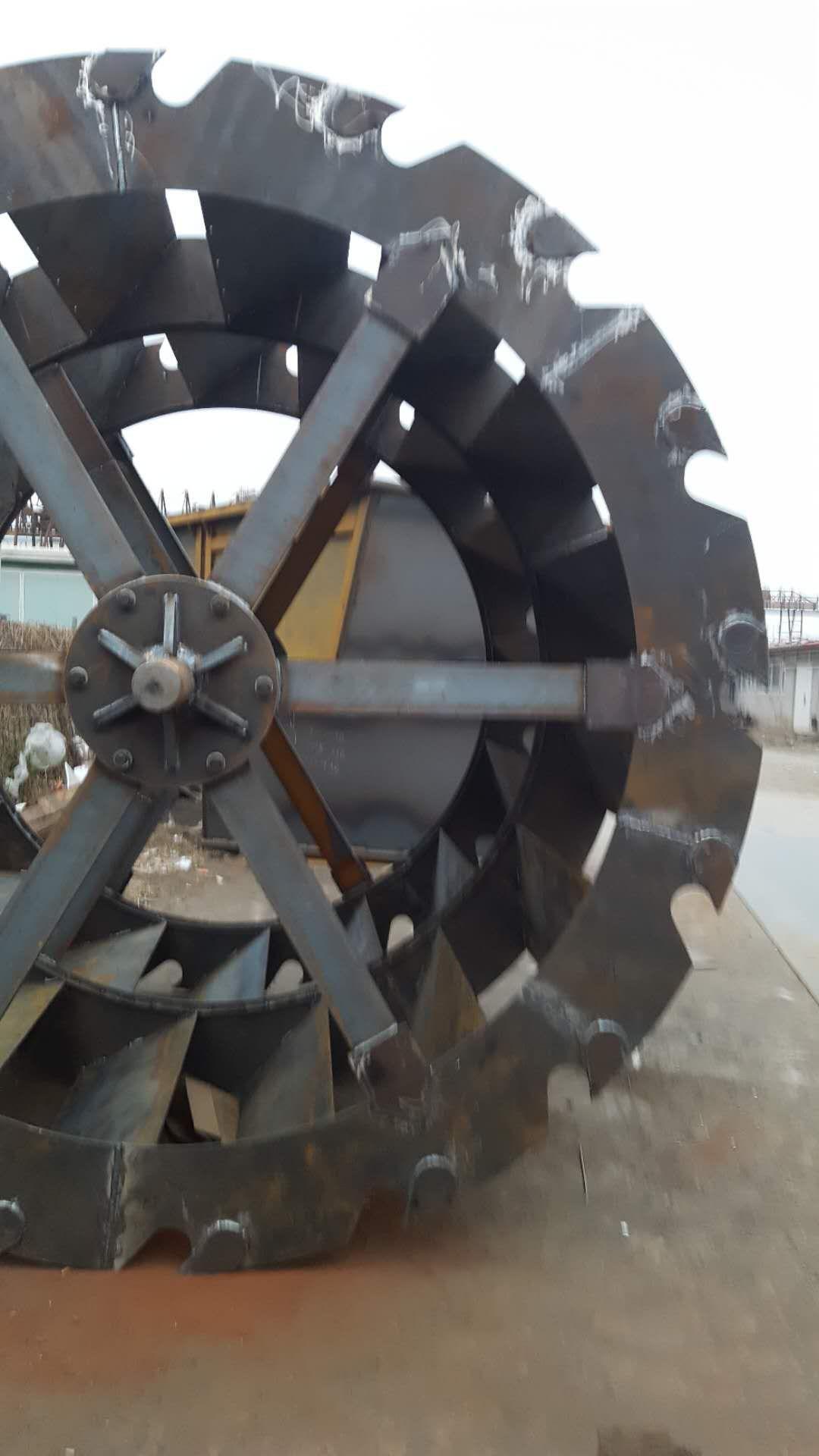 唐山机械加工