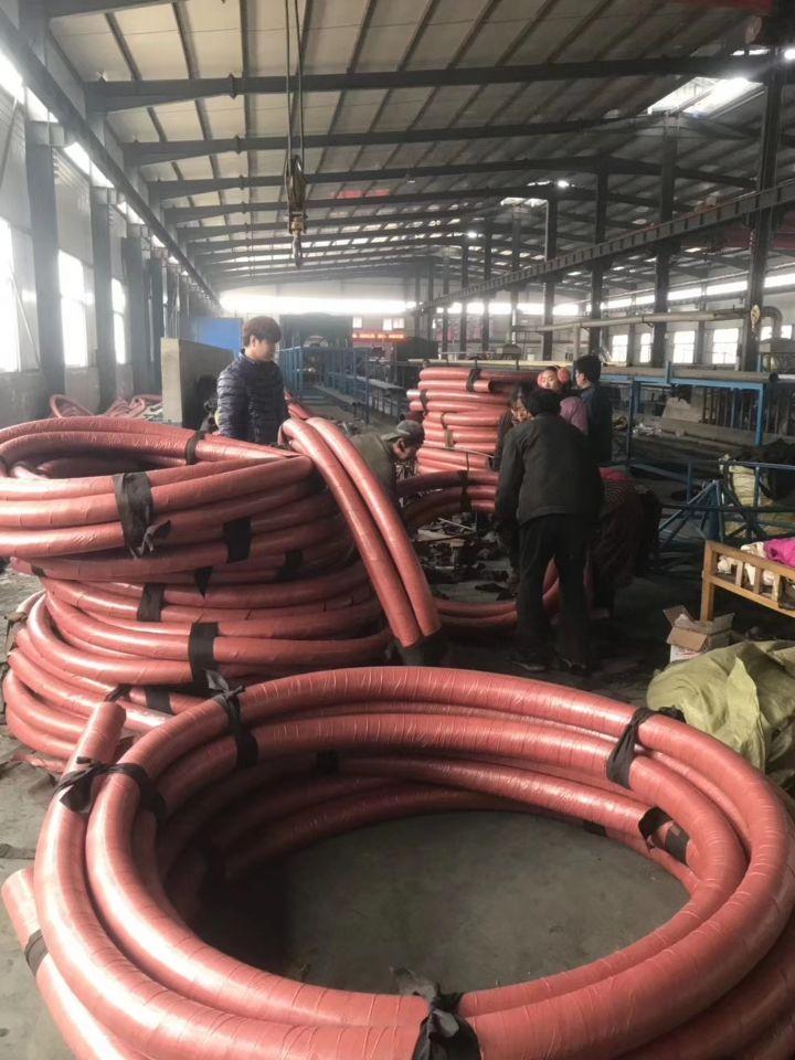 广东 耐油胶管 钢丝耐油胶管