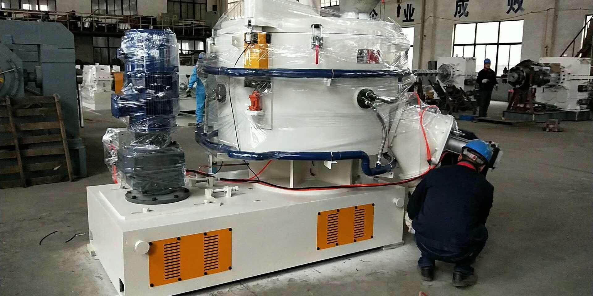 冷却搅拌机|PVC压延设备厂家|上