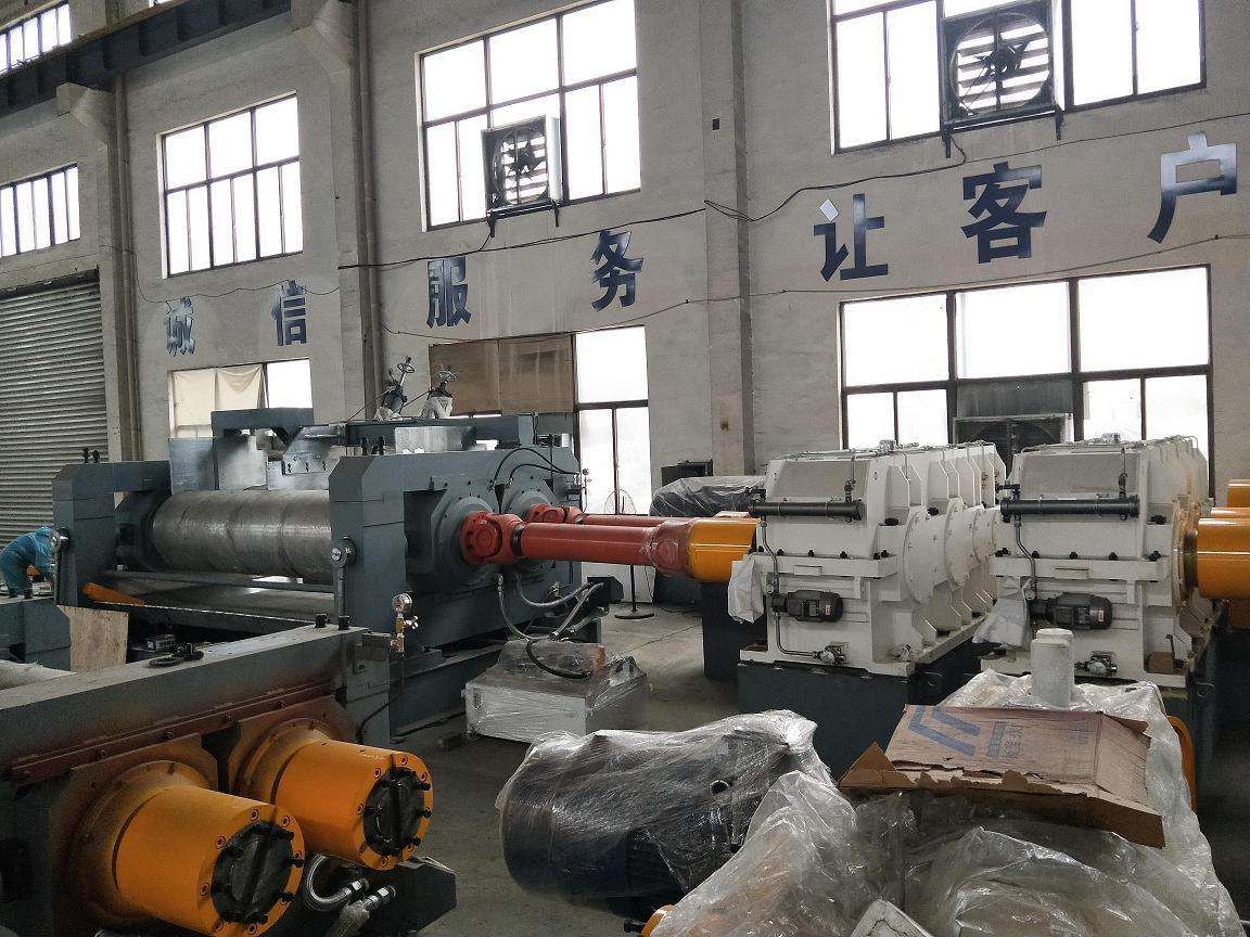 自动计量系统|上海精屯压延机设