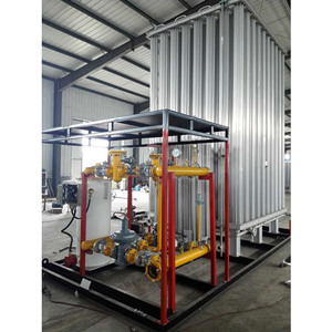 lng气化调压撬|lng气化装置厂家