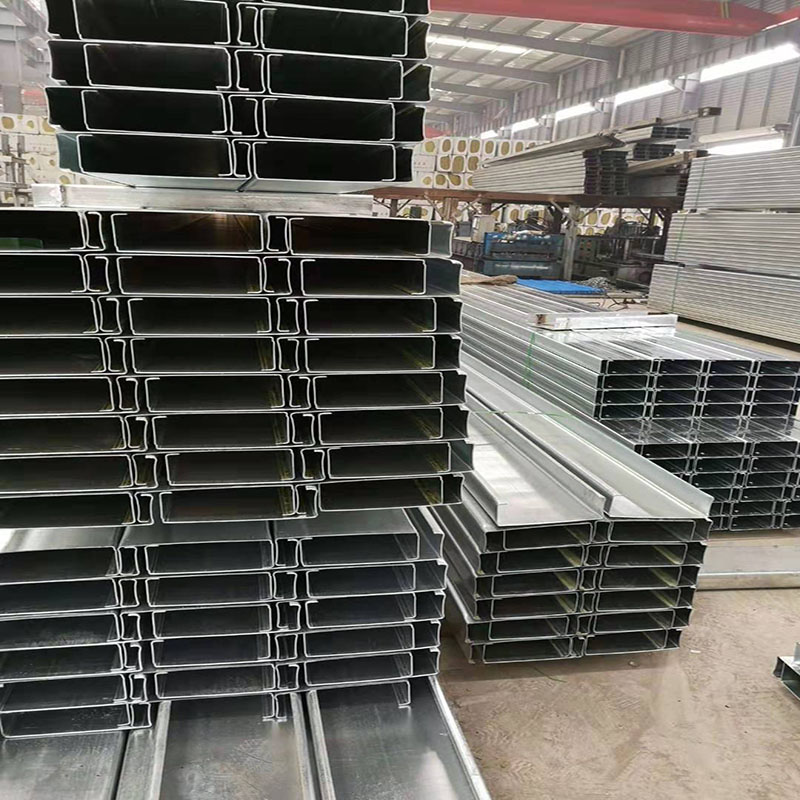 C型钢,郑州C型钢,河南