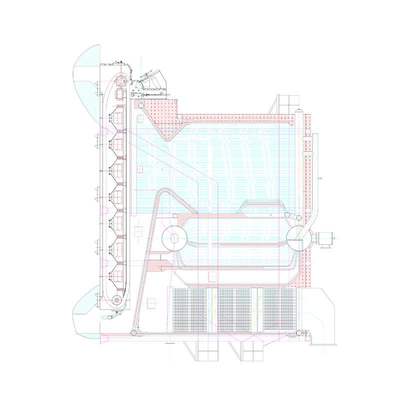 SHL-W锅炉