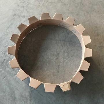 钢厂用纸护角|纸护纸|