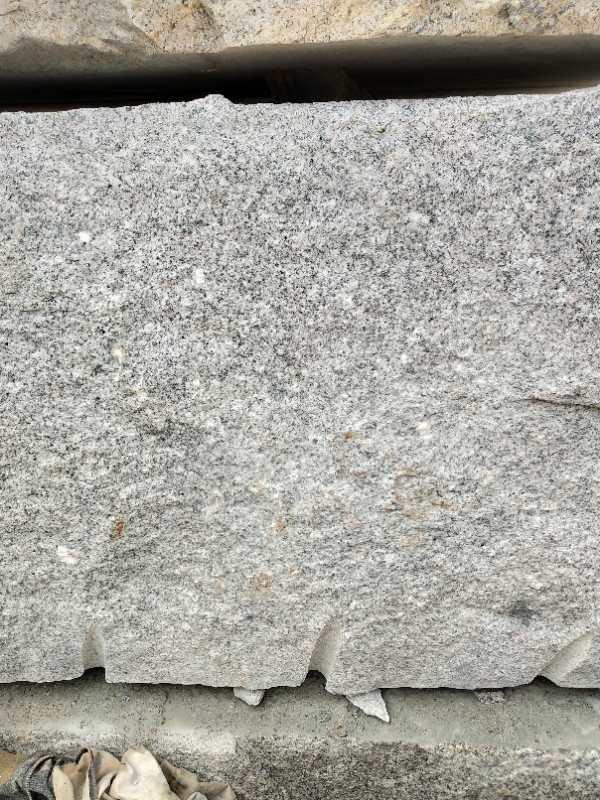 黑白点石材