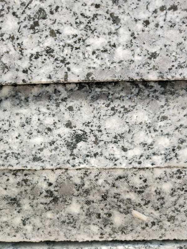 黑白点石材加工