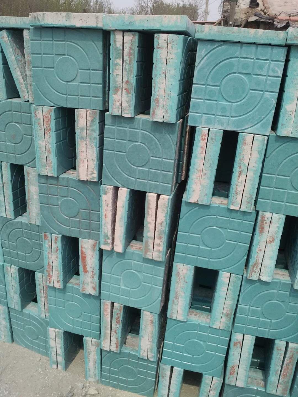 唐山广场砖厂家