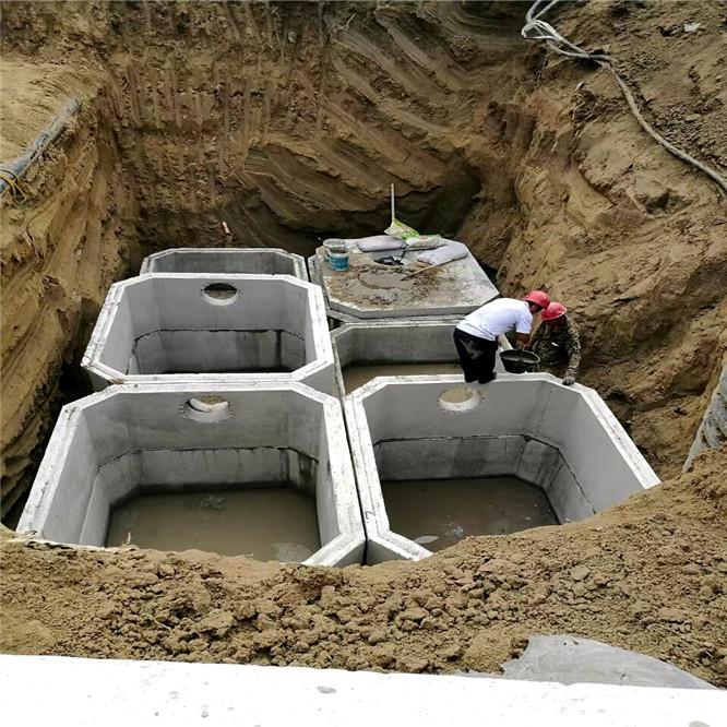 北京雨水收集池