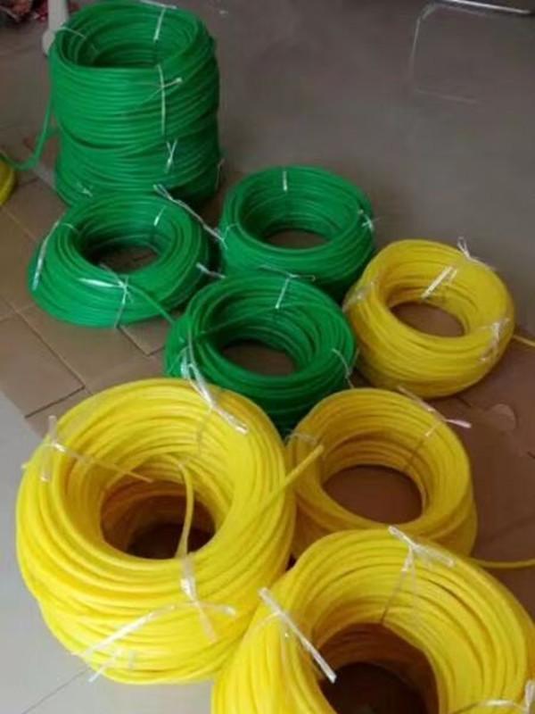 寧夏|硅膠管生產廠家|夾布硅膠管加工定做