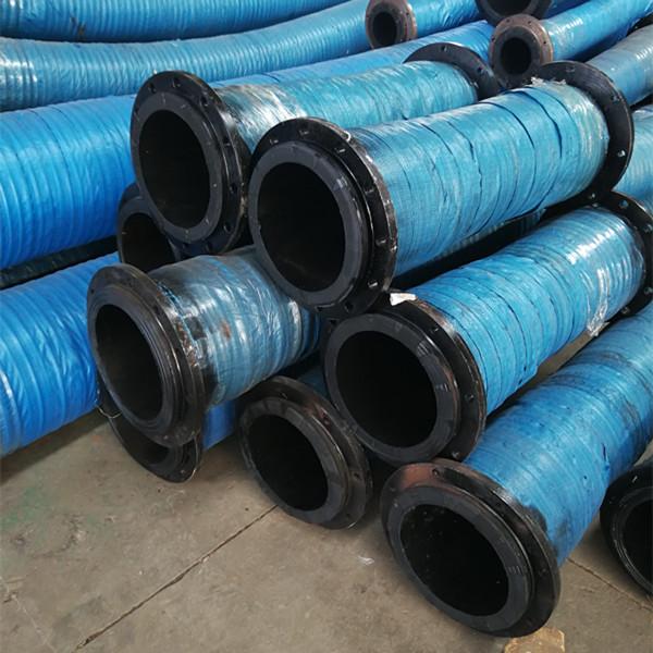 固原|大口徑鋼絲膠管廠家|大口徑輸油膠管定做
