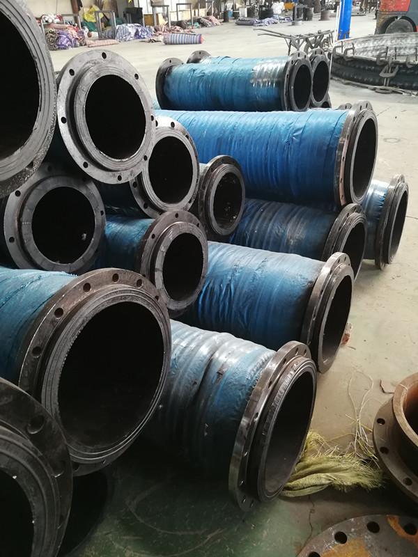 獨山子|大口徑排吸膠管廠家|大口徑排吸泥漿膠管報價