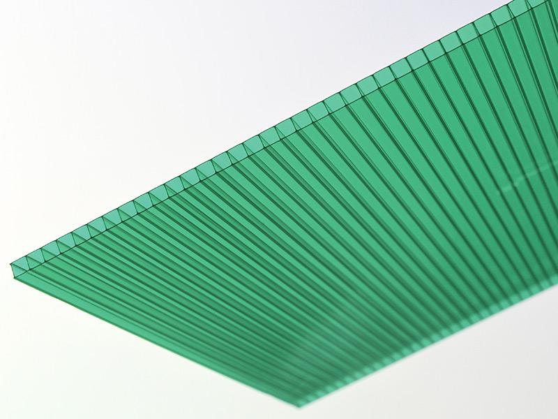 PC双层阳光板