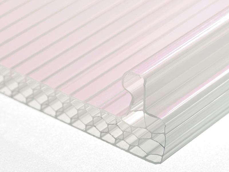 PC多层插接板蜂窝结构阳光板