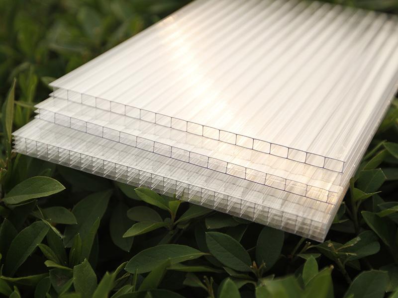 PC多层板(阳光板)